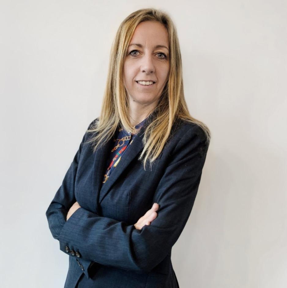 Sandra Alverà, ideatrice di Cortina Digital Forum. Via Community Group.