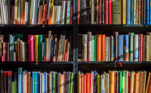 Libreria, libri
