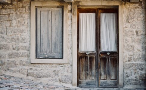 Sardegna, casa antica
