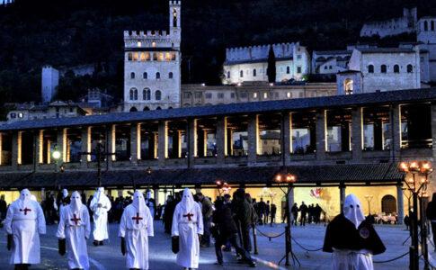 Settimana Santa Processione