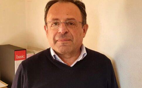 foto Carmelo Finocchiaro Pres. Naz. CONFEDERCONTRIBUENTI