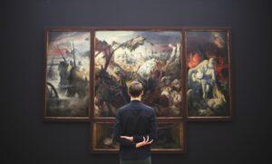 Riapertura musei Credits: StockSnap