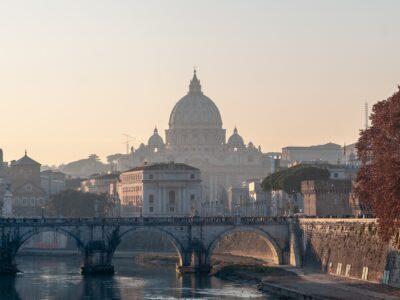 Roma Commercio Credits: davidecattini