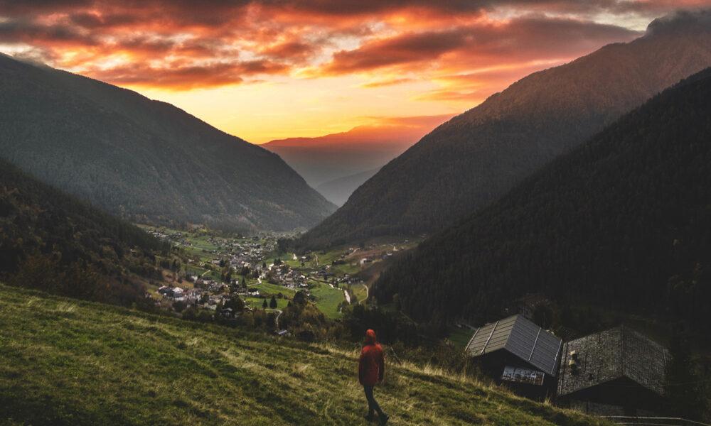 Strutture eco-friendly del Trentino. Via Visit Trentino.