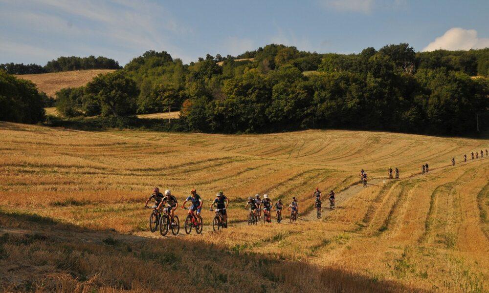 Bike Gal Flaminia Cesano, Marche