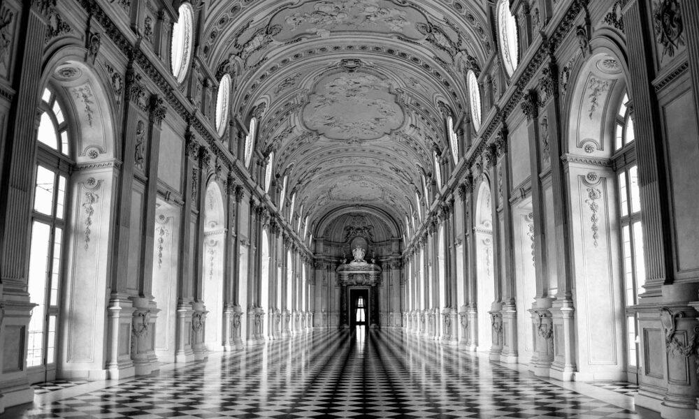 Torino, Venaria