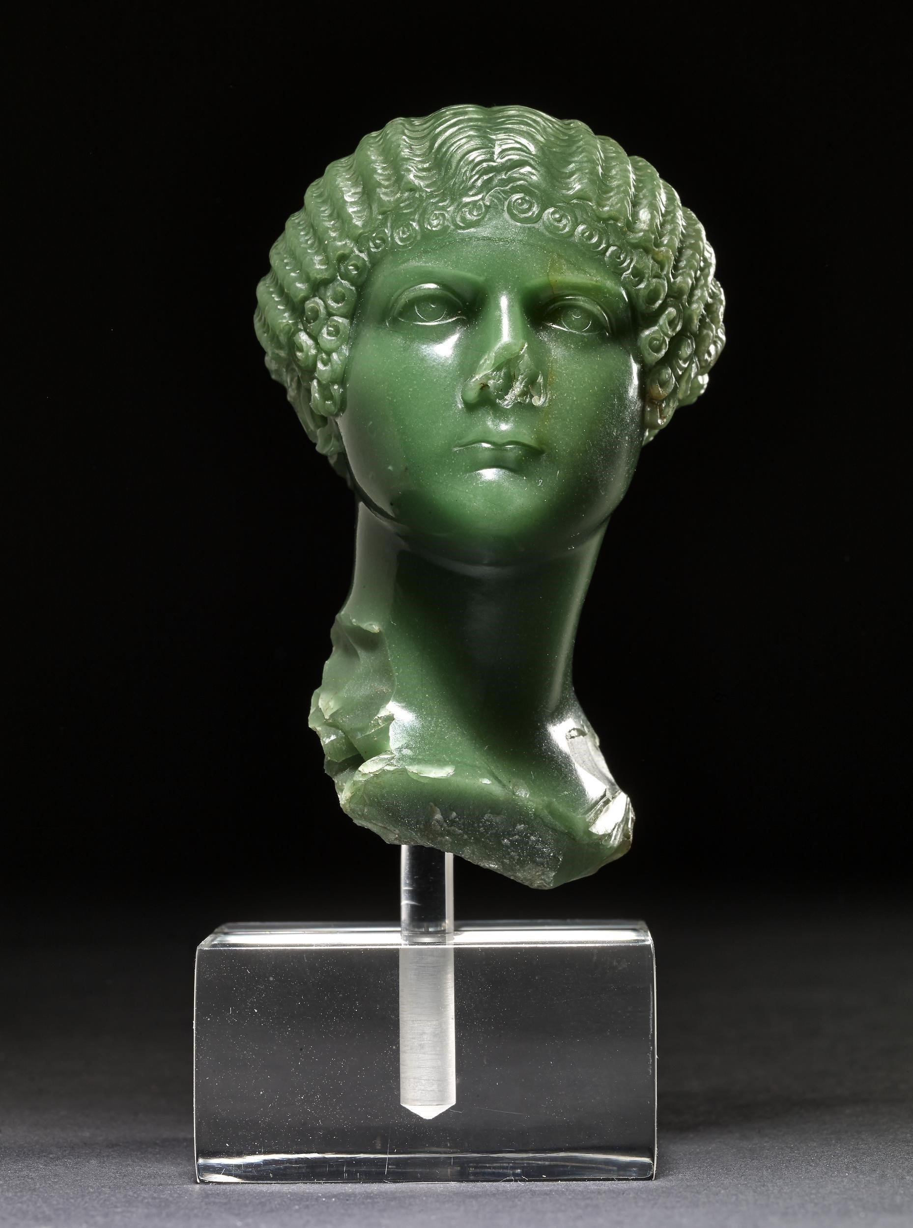 Nerone Fonte: British Museum