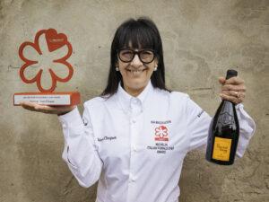 Ida Mazzocchi, Premio Michelin 2021