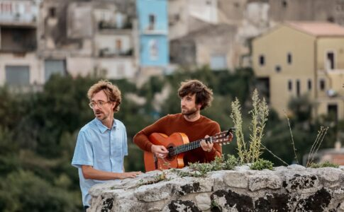 Kings of Convenience Fonte: DNA Concerti