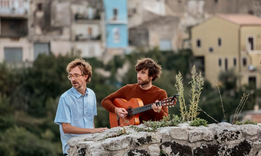 Kings of Convenience. Via DNA concerti.