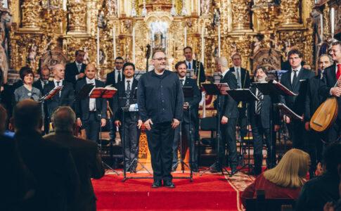 Concerto Italiano, ph. Javier Serra via Bologna Festival