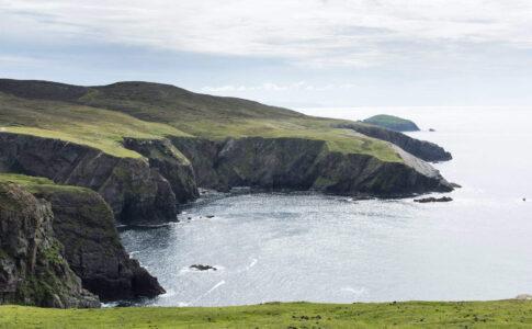 Irlanda, Arranmore Island