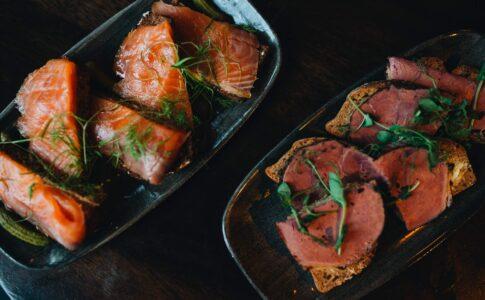 Esperienze gastronomiche Irlanda