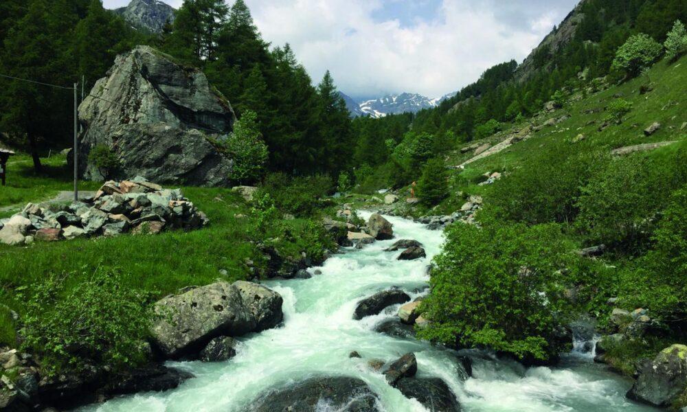 Trekking in Piemonte, EscursionAble Torino
