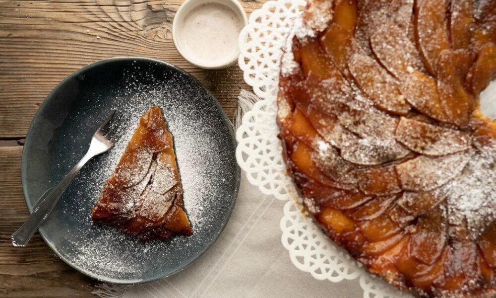 Dolci altoatesini ricette Fonte: Turismo Sudtirol