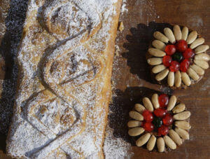 Strudel di mele Fonte: Sudtirol