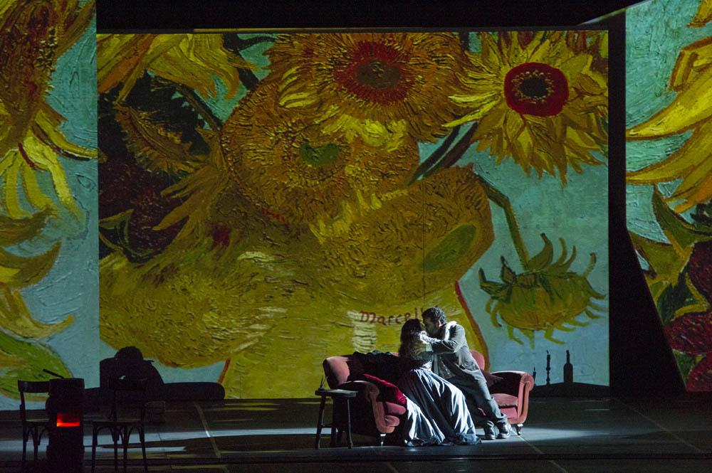 Teatro dell'Opera Roma ph Francesco Squeglia