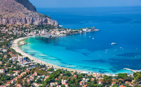 Estate 2021, Palermo