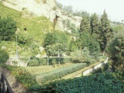 Parco e Tomba di Virgilio Fonte: inCampania