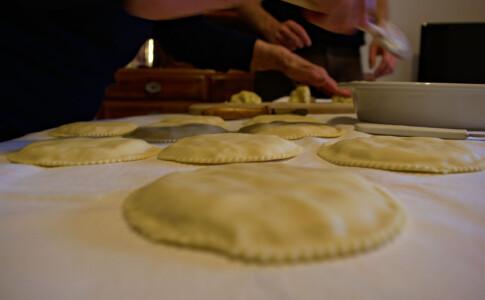 Piatti tipici della Sardegna: Seadas
