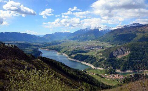 Val di Non, Trentino