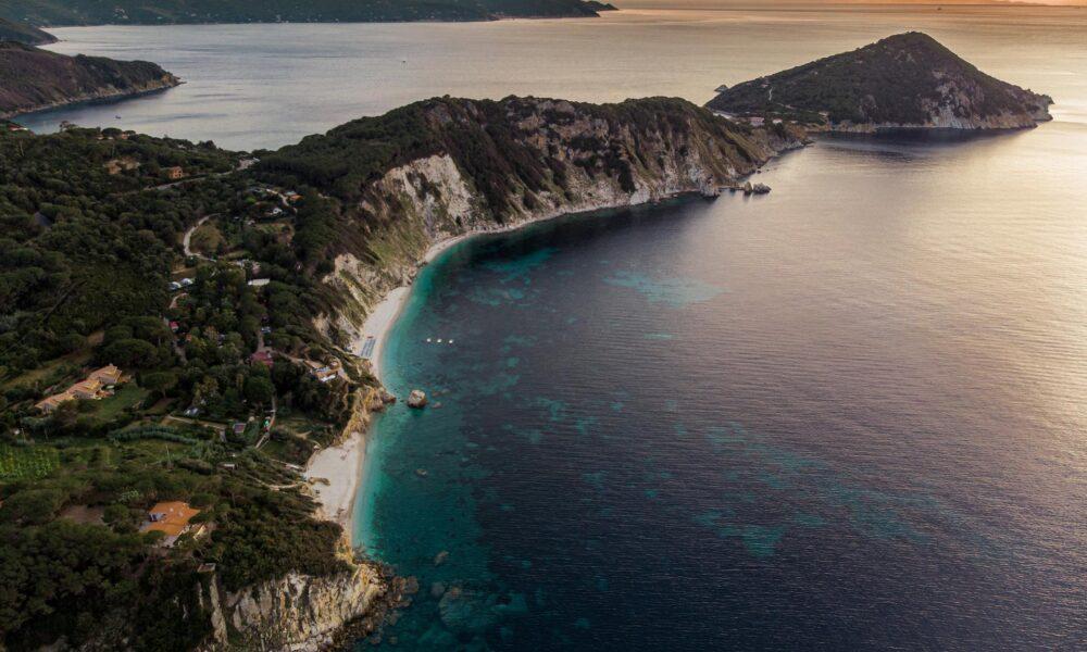 Isola d'Elba Credits: Daniele Fiaschi
