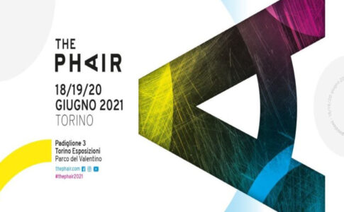 The Pahir locandina. Via Turismo Torino e Provincia.