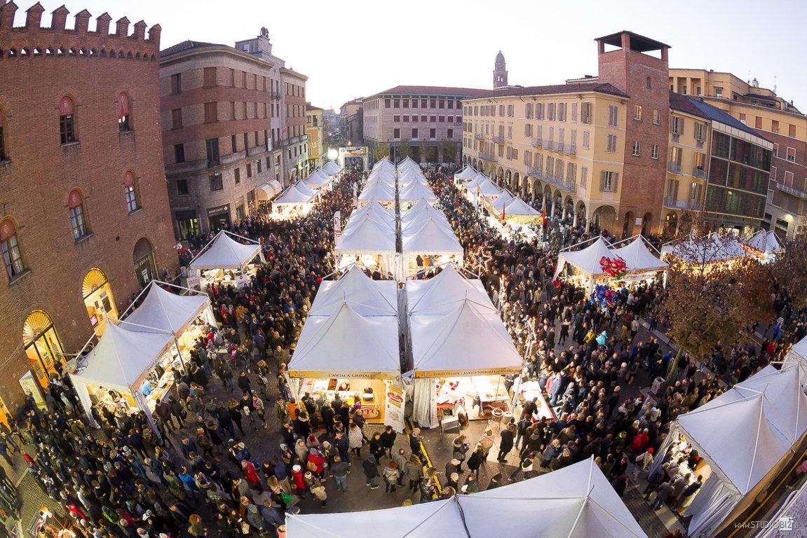 Festa del Torrone Fonte: Festa del torrone