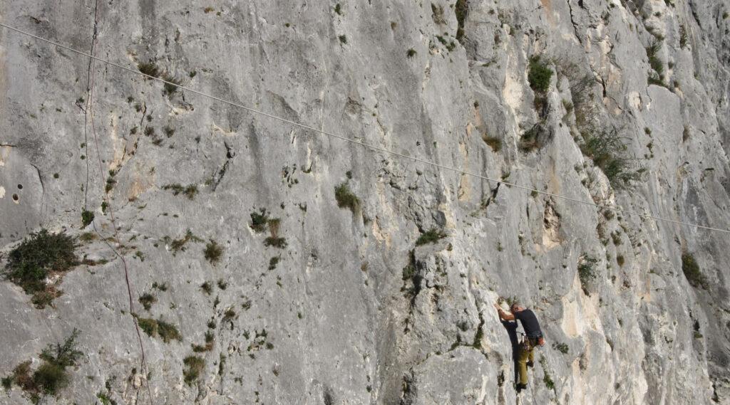 Climbing Umbria a Foligno. Via Umbria Tourism.