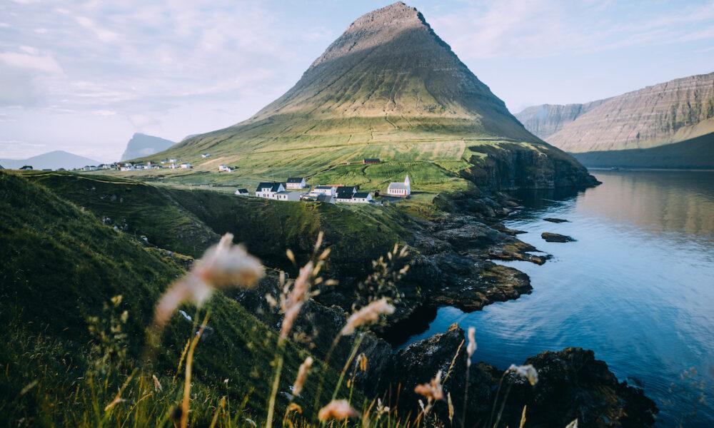 Isole Faroe ph: Dominic Breitbarth