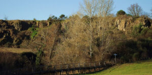 Parco vulcanologico San Venanzo Fonte: Umbria Tourism