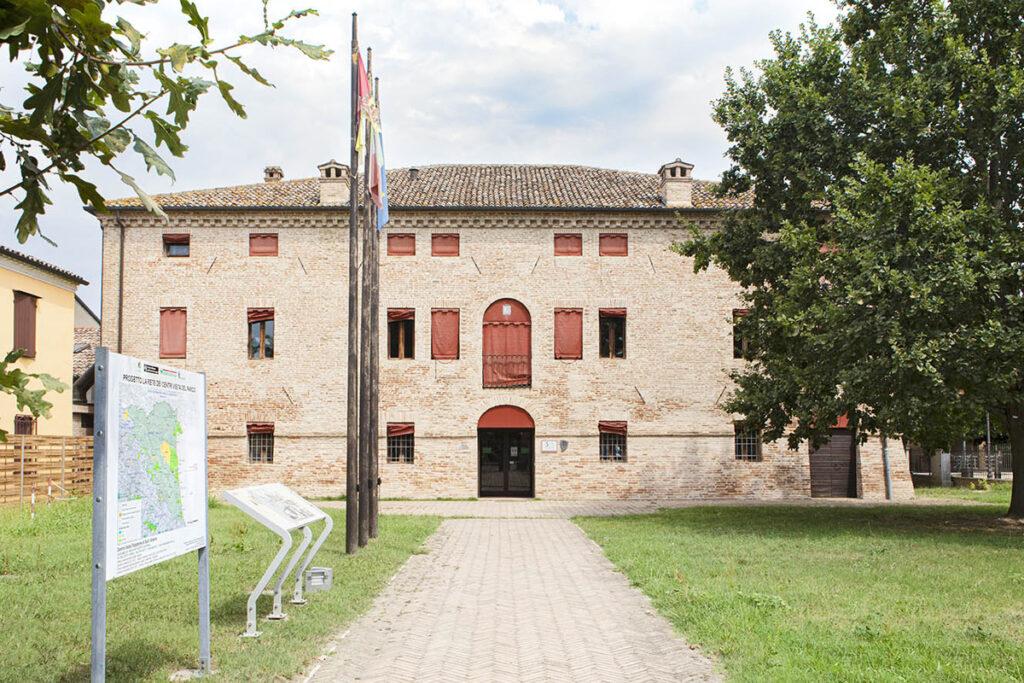 Museo NatuRa. Via Ravenna Tourism.