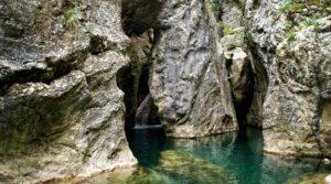 Grotte naturali dell'Umbria Fonte: Umbria Tourism