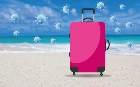 Turismo, viaggi, covid