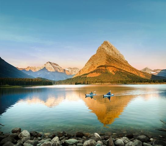 Montana. Via Great West America.