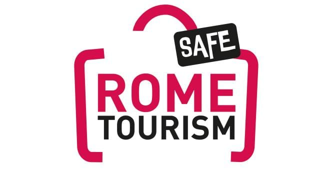 Roma Safe Tourism bollino
