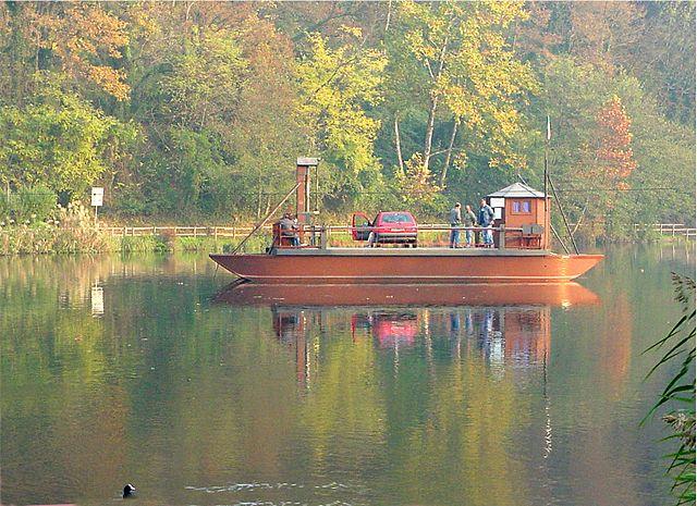 Traghetto leonardo via wikimedia commons