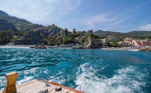 Luca Pixar Cinque Terre Fonte: Airbnb