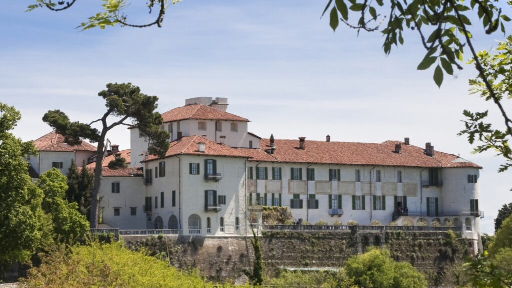 Castello e Parco di Masino, Caravino (TO)_Foto Dario Fusaro_2008_(C) FAI