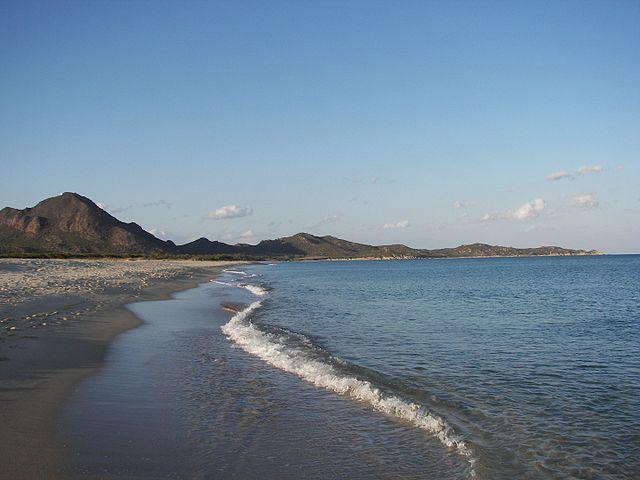 estay vacanze sardegna estate 2021 costa rei via wikimedia commons