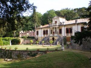Vigna Contarena, Este. Via Wikimedia Commons.