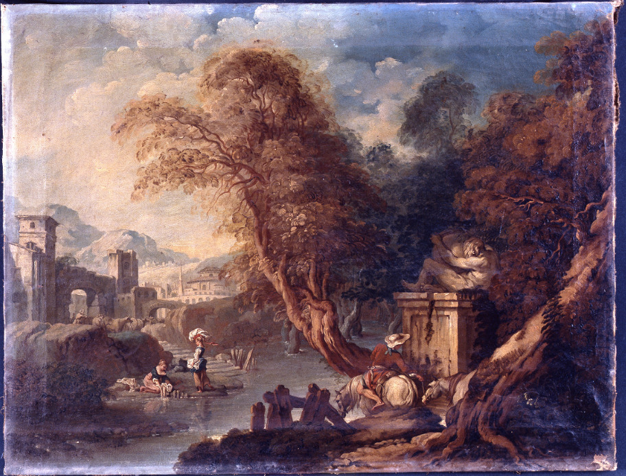 Bouchet Fonte: Museo Carmi di Villa Fabbricotti