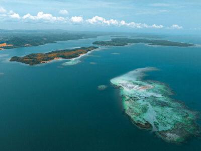 Tun Mustapha Marine Park, Malesia