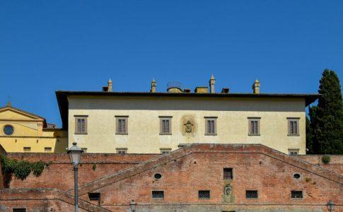 I Medici Villa Medicea di Cerreto Guidi Fonte: Visit Tuscany