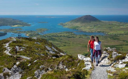 Irlanda Fonte: Tourism Ireland