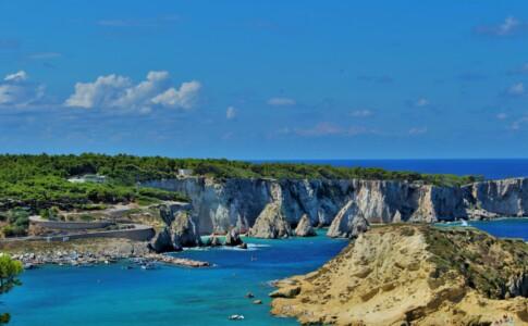 Puglia a Linea Verde, Rai1. Via Wikimedia Commons.
