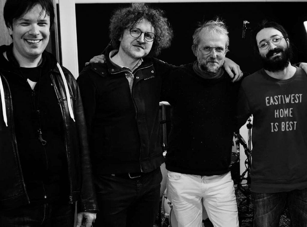 Machine Head Quartet. via Umbria Tourism.