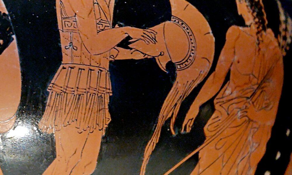 Vaso di Botromagno. Via Wikimedia Commons.