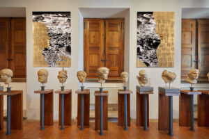 Museo Barracco Fonte: Roma Culture
