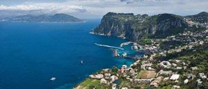 Capri Fonte: Agenzia Nazionale Turismo